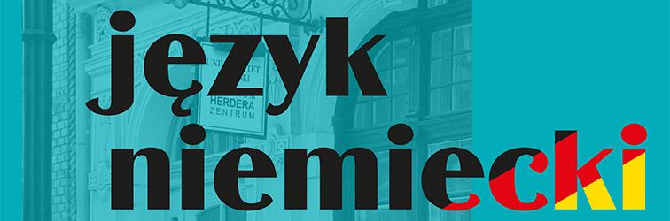 Zapisy na kursy jęz. niemieckiego – semestr letni 2021